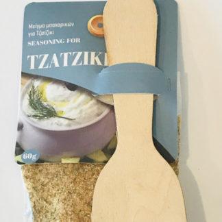 tzatziki spices
